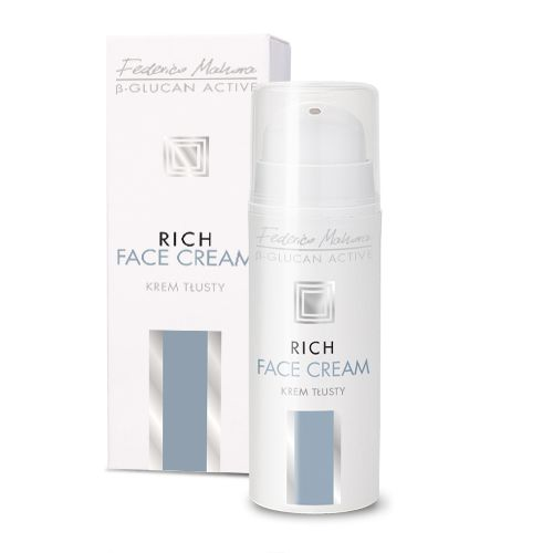 Rich Face Cream - Products - FM GROUP Australia & New Zealand