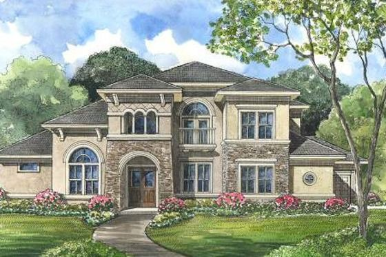 4500 sq ft 5br house plan houses for 4500 sq ft home