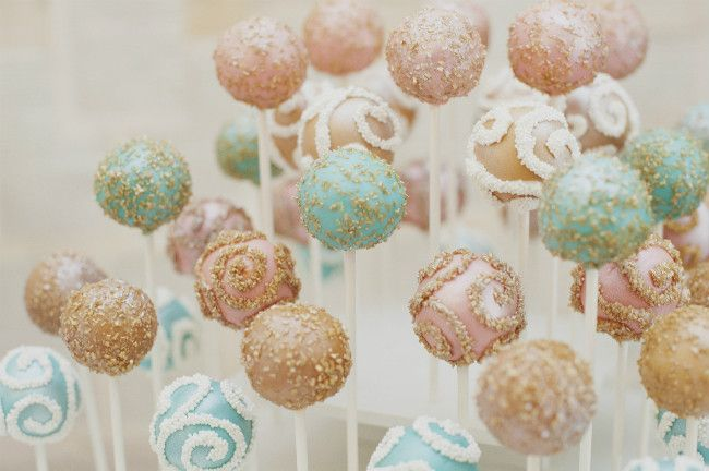 How to Make Perfect Cake Pops Everytime! - Prepared Housewives