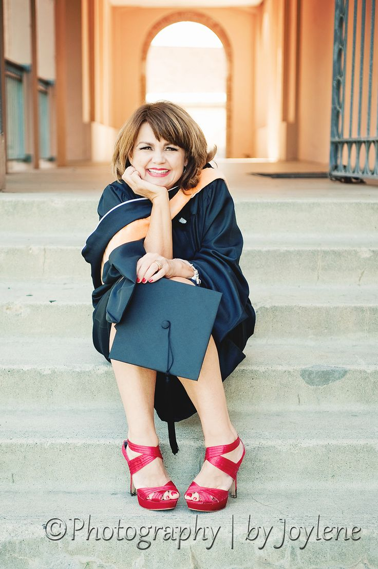 Masters Graduation Photography Session - Lucedale, MS Photographer in SoCal Location #PhotographybyJoylene