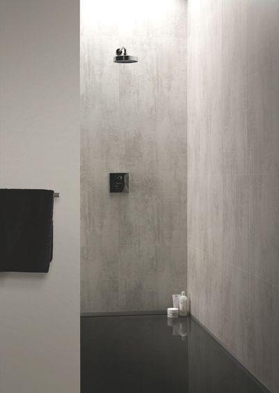 Rénovation salle de bain sans joints - CôtéMaison.fr
