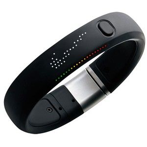 Nike Fuel Band. Android app coming soon, or you can use the Nike website, so everyone who doesn't have an iPhone/iPod (me included) can finally use one too!