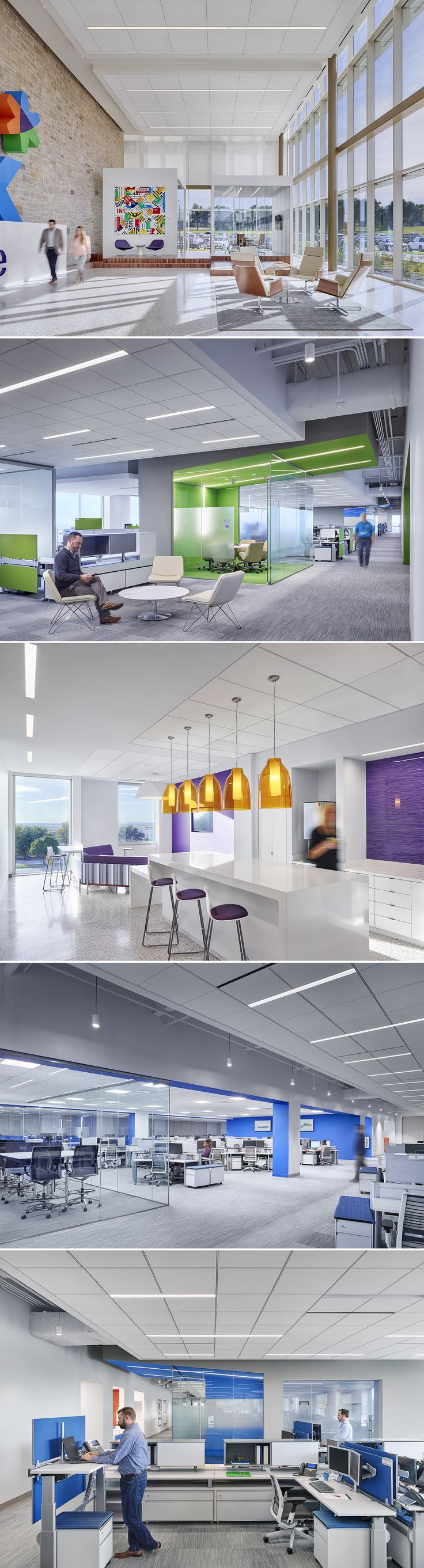 Best 25+ Commercial office space ideas on Pinterest | Office space ...