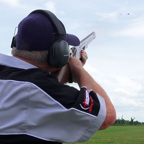 Clay Pigeon Shooting in Manchester | Cold Springs Shooting Ground