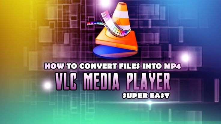 How to Convert Video Files using VLC Media Player- How To Convert MKV to...