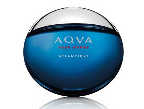Coming in March 2017: Aqva Pour Homme Atlantiqve. The popular masculine aquatic fragrance from Bvlgari, Aqva Pour Homme, was created by perfumer Jacques Cavallier in 2005. Its new version comes out in March 2017 as  Aqva Pour Homme Atlantiqve, signed by the same famous nose.