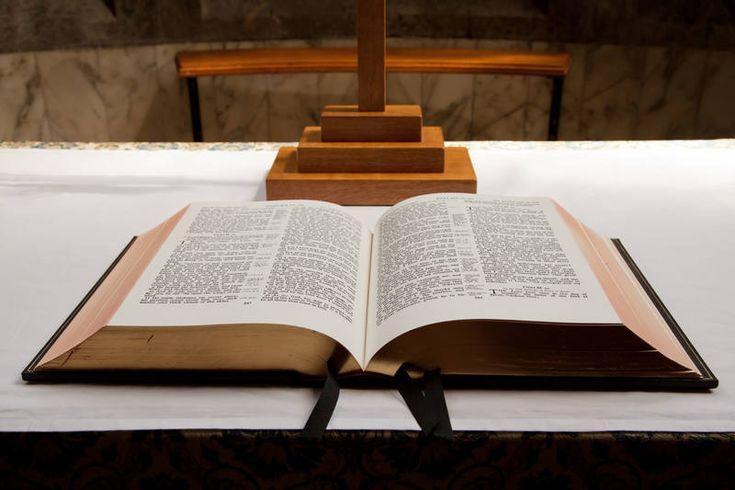 Anteriormente habíamos publicado un interesante artículo con consejos para saber qué Biblia comprar. Sin embargo, muchos de ustedes (esperamos que todos) ya