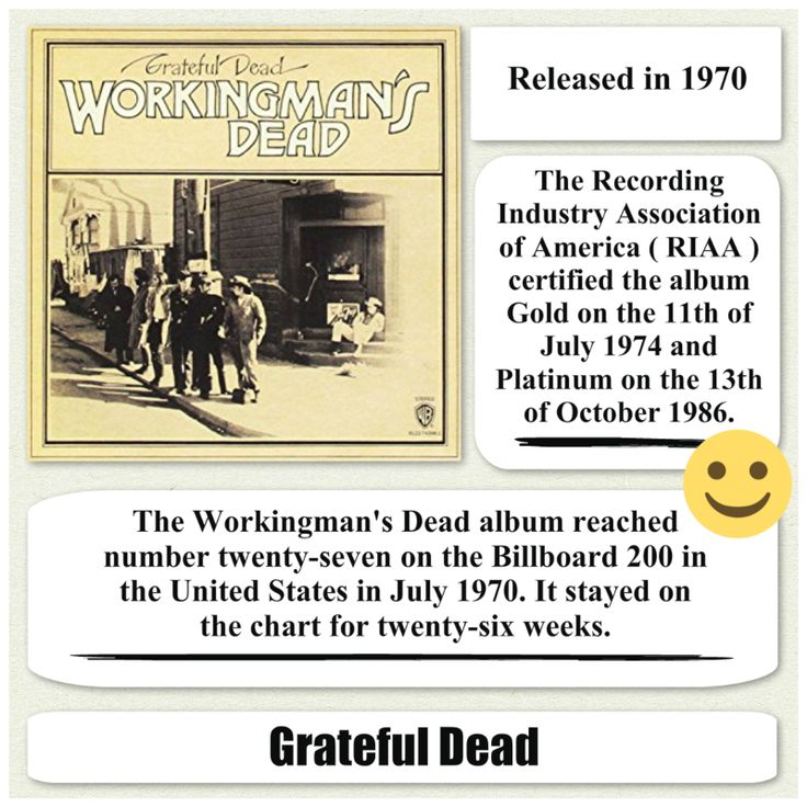 Workingman's Dead Album Grateful Dead #gratefuldead #rock #rockmusic #70s #70smusic #song #music #album #musica #singer #songwriter #video #youtube