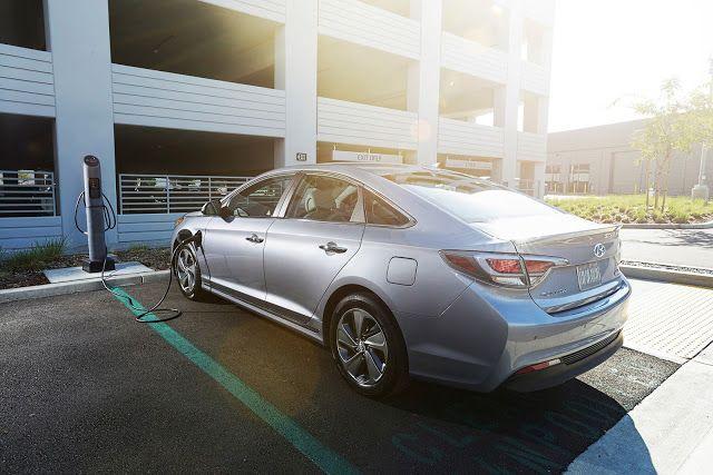 Hyundai Club UA: Новая версия Hyundai Sonata представлена в Корее