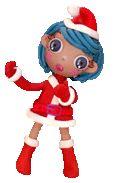 Dancing elf gif