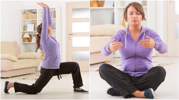 Všechny Východní ozdravné metody jsou dnes v módě. Jóga, kung fu, ajurvéda… Zkuste snadný, všem dostupný soubor cviků založený na základech tradičního čínského cvičení.