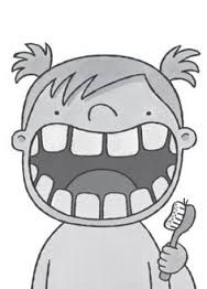 Afbeeldingsresultaat voor thema tanden peuters