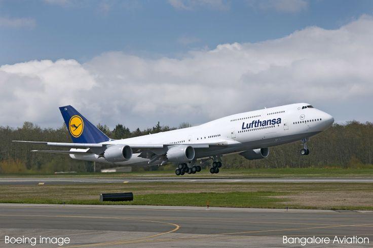 b747-800i at IAD (Dulles) - 08/2012