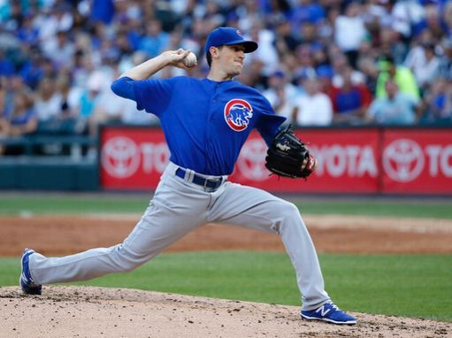 Chicago Cubs vs. Chicago White Sox - Photos - July 26, 2016 - ESPN
