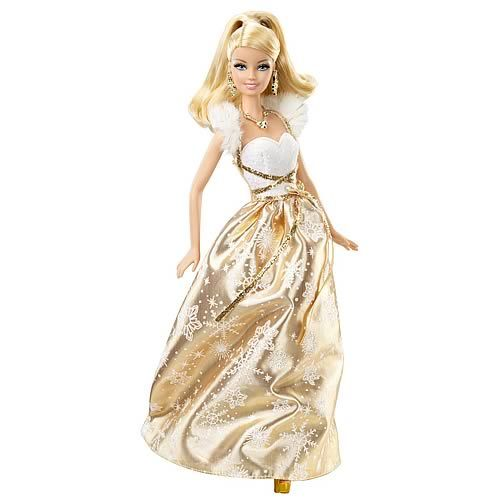 Barbie Happy Holidays