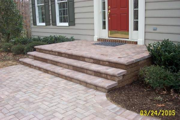 Stone Front Steps Design Ideas Index Of Images Gallery