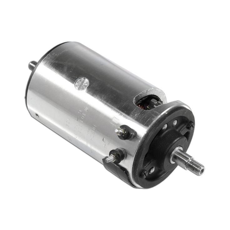 Bosch Generator 12 Volt 30 AMP (BEETLE 67-73 / BUS 67-68)