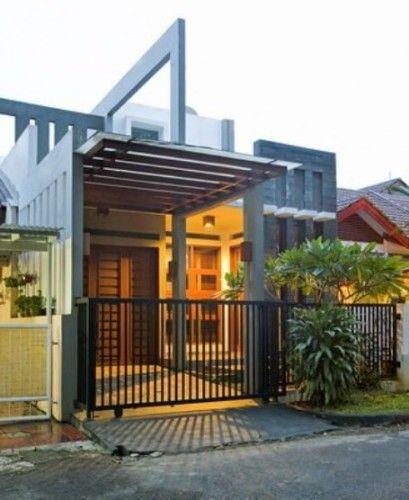 Kanopi Rumah Minimalis (3)