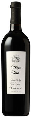 Stags Leap Winery Cabernet Sauvignon 2008
