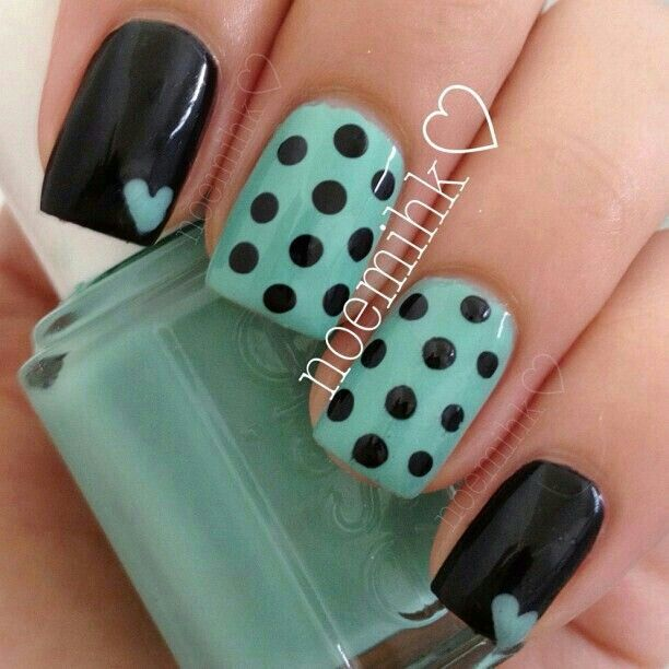 Cute Easy Nail Designs Using Tape: 1000+ Ideas About Cute Easy Nails On Pinterest