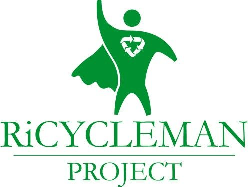 Ricycleman project