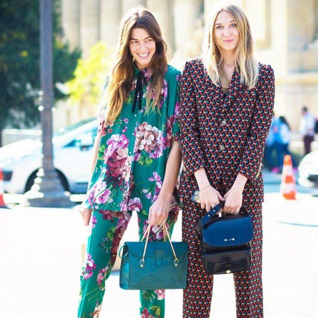 7 truques que você só vai aprender com looks de street style - Moda it