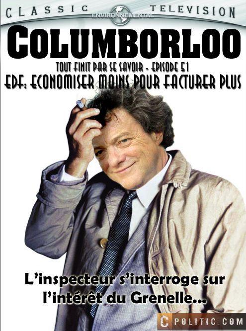 Columbo Borloo