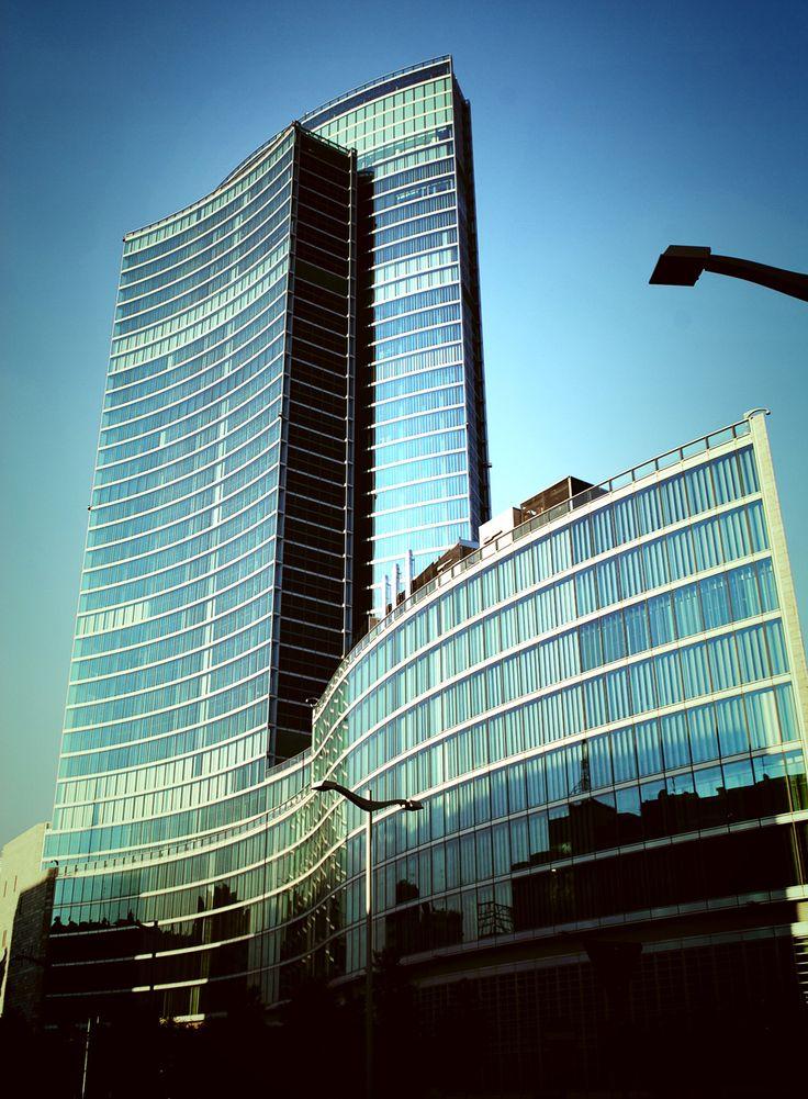 M♥ Palazzo Lombardia, Milano. Foto Maria Mikaelyan