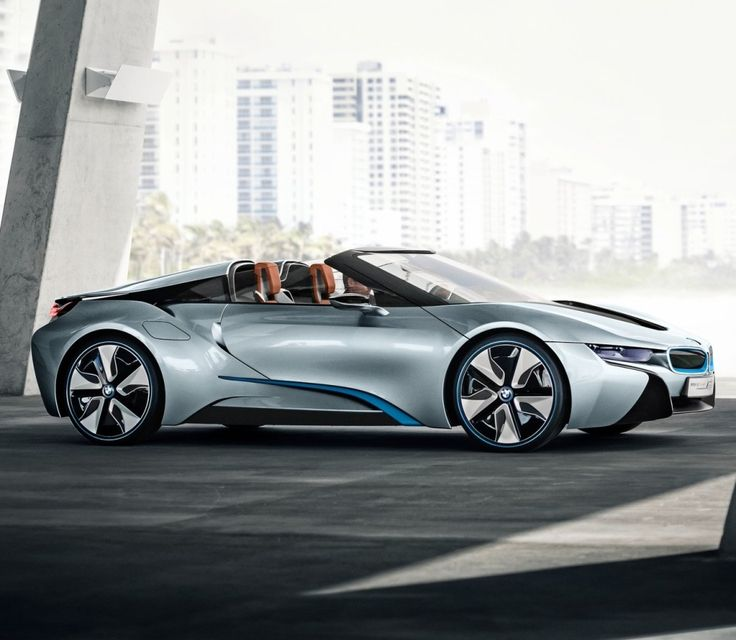 Bmw I8 Spyder: 12 Best Yes Please Images On Pinterest