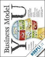Business Model You - Clark Timothy - Osterwalder Alexander - Pigneur Yves - Hoepli - Libro - Hoepli.it