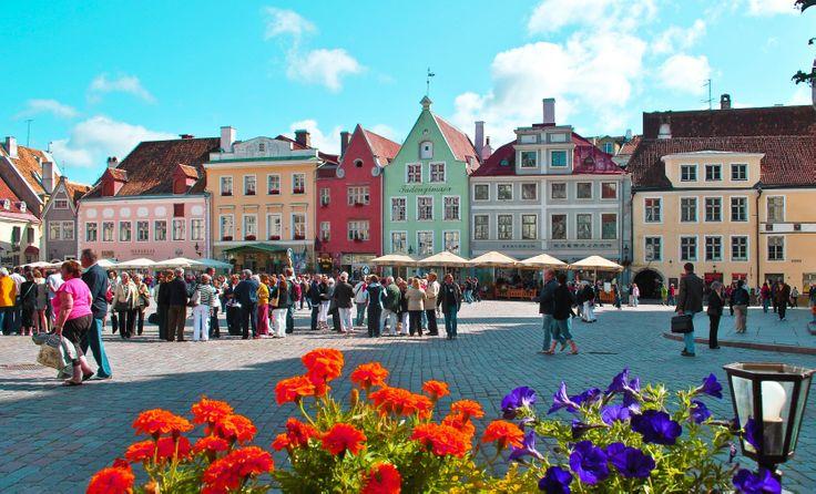 Polonya, Finlandiya ve Baltık Ülkeleri'nin Ortaçağ'dan kalma dünyalarını keşfedin.. Ayrıntılı bilgi için: http://www.gezenthi.com/tr/tur/polonya-baltik-ulkeleri-finlandiya-turu.html
