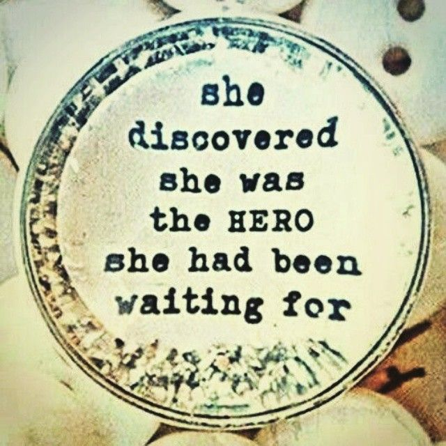 Hero Quotes Entrancing 28 Best I Am My Own Hero Images On Pinterest  Hero Quotes Inspire . Inspiration