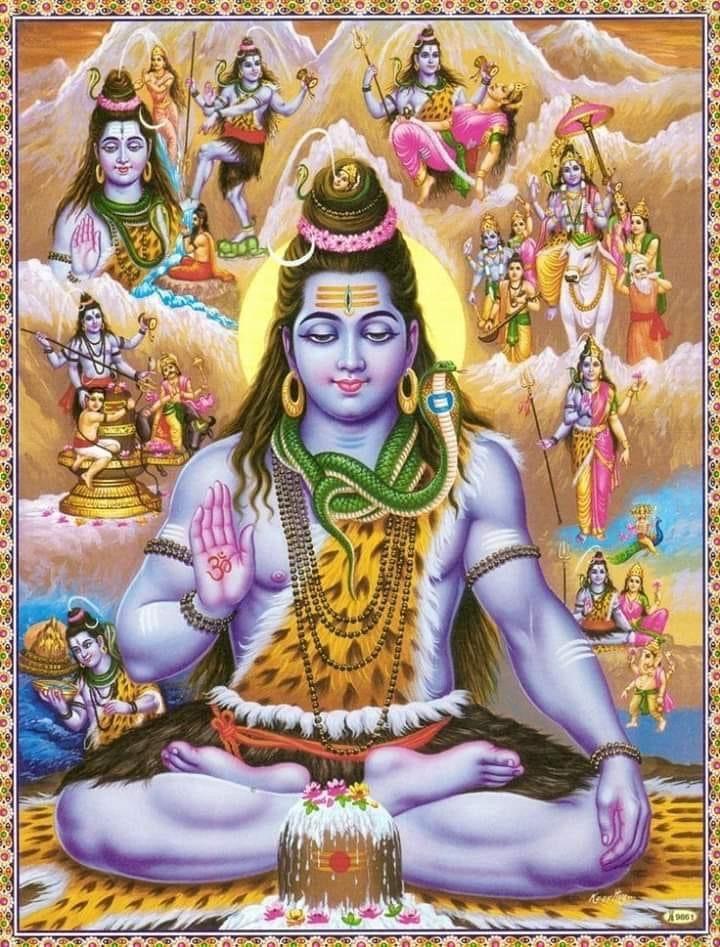 37+ The story of shiva and shakti ideas in 2021