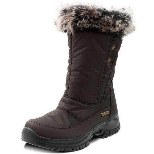 Padders Snowflake 505: Amazon.co.uk: Shoes & Bags
