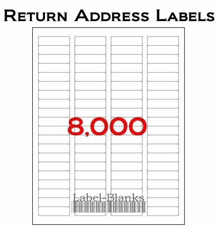 Avery Return Address Label Template Luxury Return Labels Template Averydownload Free Soft In 2020 Return Address Labels Template Address Label Template Label Templates
