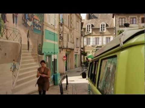 Dromen worden werkelijkheid in de Limousin! #video #Limousin #Creuse #France