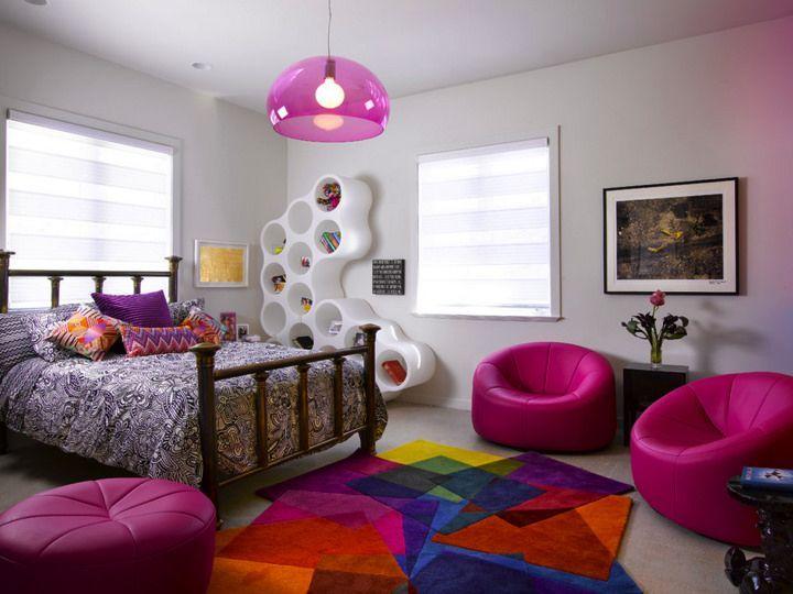 25 besten Zimmer Bilder auf Pinterest Schlafzimmer ideen - villa jugendzimmer mdchen