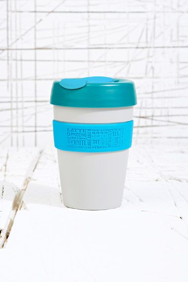 KeepCup in Grey & Blue at Urban Outfitters