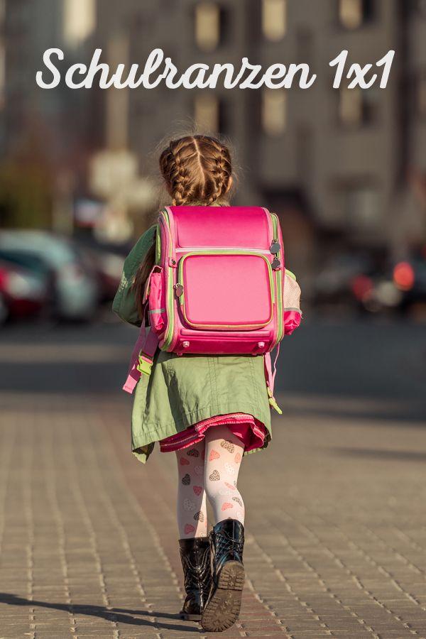 Der Schulranzen ist für Erstklässler ein wichtiger Begleiter durch die Schulzeit. Deshalb sollten Sie ganz genau hinschauen, wenn Sie zur Einschulung einen Schulranzen kaufen. Hier finden Sie wichtige Prüfkriterien, woran Sie gute Schulranzen erkennen.