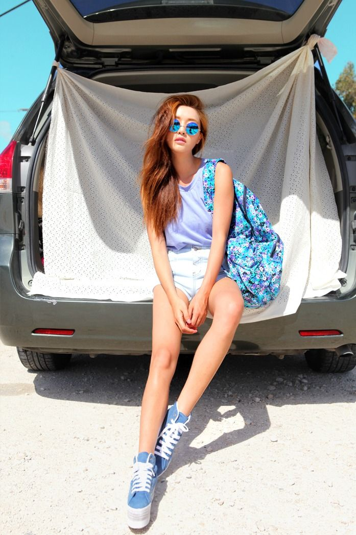 41 best ideas about Beach style on Pinterest | Summer Ulzzang and Blowing bubbles