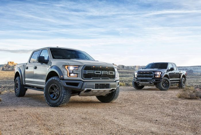 Ford Raptor 2017 Official Pricing Available Now http://www.autoandgenerals.com/ford-raptor-2017-f-150-price-available/