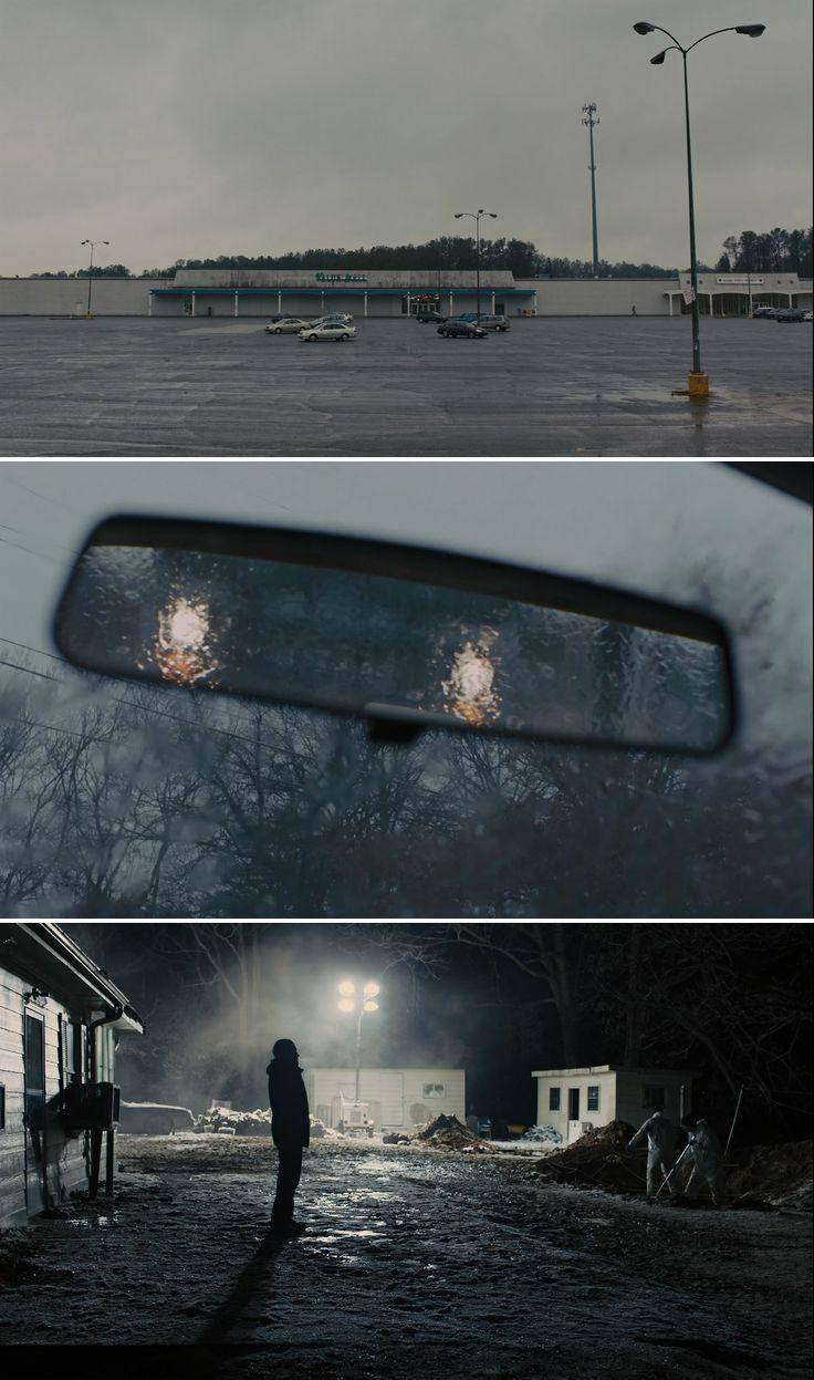 Prisoners / Cinematography by Roger Deakins