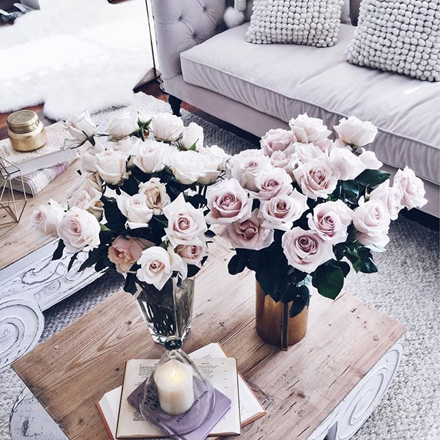 Love all the soft tones. 💛💛 http://liketk.it/2quPs @liketoknow.it #liketkit #ltkhome #homedecor #myhome #cellajanehome