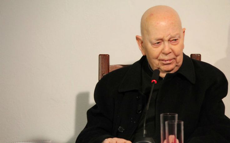 RIP: Roman Exorcist Fr. Gabriele Amorth Dies at Age 91 | ChurchPOP