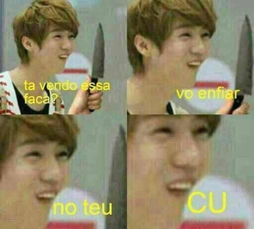 ||EXO||  #Memes  #LuHan