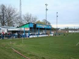 Winsford United, Cheshire