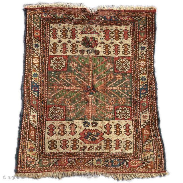 Old Anatolian rug
