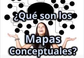 Qué es un Mapa Conceptual