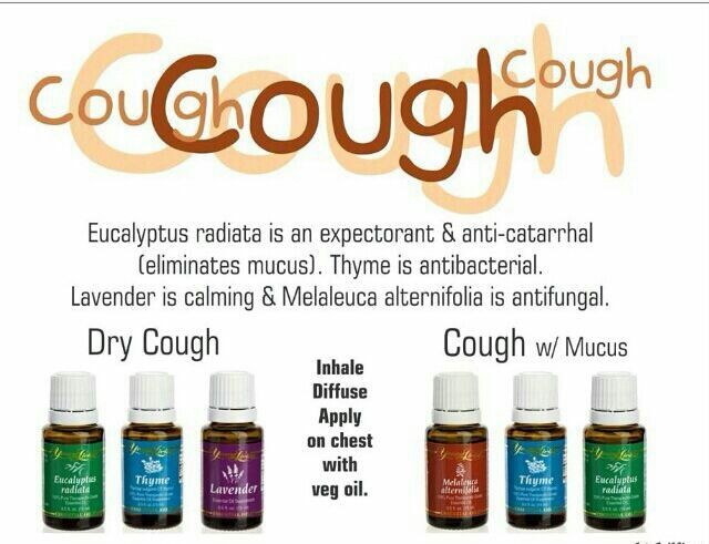how to avoid dry cough