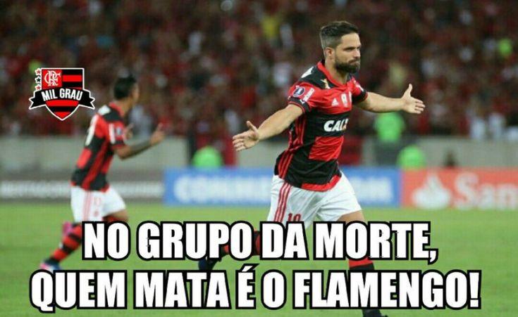 Os memes da vitória do Flamengo sobre o Atlético-PR